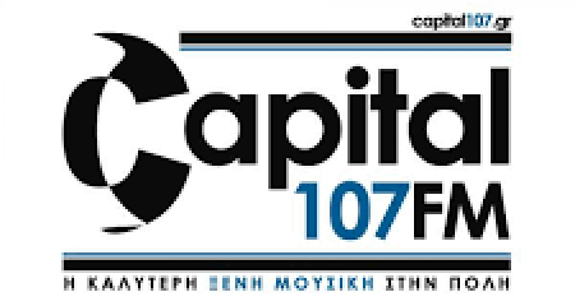 Capital 107